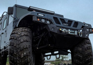 Toyota Mega Cruiser - Did You Know This Truck Existed - 05